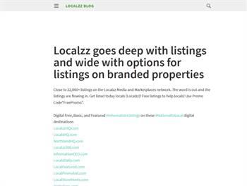LocalzzBlog.com